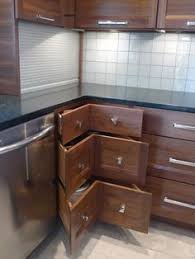 Kitchen Drawers Instead Of Cabinets Read This Before You Remodel A Kitchen Spin Shelves And Woods