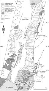 Gulf Of Aqaba Map A Gis Based Assessment Of Liquefaction Potential Of The City Of