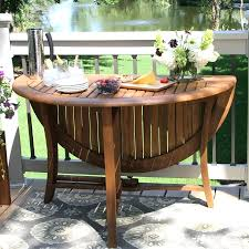 42 Patio Table Patio Ideas Round Folding Patio Table Outdoor Interiors 48 In