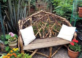 Rustic Outdoor Bench by Rustic Garden Benches 69 Perfect Furniture On Rustic Outdoor