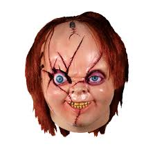 chucky costumes of chucky costume mask costumeish cheap