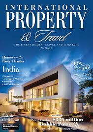 international property u0026 travel volume 24 number 2 by