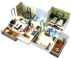 free 3d floor plans 3d floor planner informal extremely inspiration 3 house floor