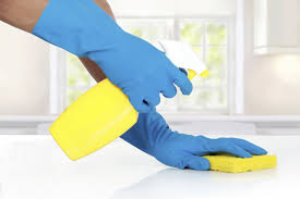 Time For Spring Cleaning by Hud U0027s Healthy Homes Newsletter