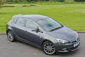 vauxhall astra 2017 vauxhall astra 1 6sri vx line guranteed car finance