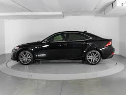lexus dealership in palm beach fl used 2014 lexus is 250 f sport sedan for sale in west palm fl