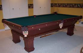 brunswick monarch pool table rosatto barry street co pool table