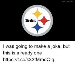 Anti Steelers Memes - 25 best memes about nfl memes steelers nfl memes steelers memes