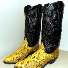 womens used cowboy boots size 9 snakeskin thehoneyblossomstudio com cowboy boots n