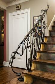 Wrought Iron Stair by 961 Best Architectural Details Staircases Images On Pinterest