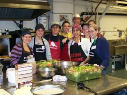 Soup Kitchen Volunteer Nj by Volunteer At A Soup Kitchen Decorfree Com