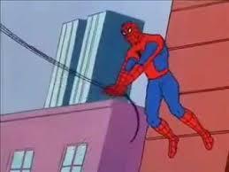 spider man original cartoon intro