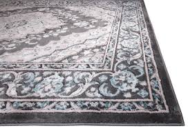 Home Dynamix Vinyl Floor Tiles by Home Dynamix Area Rugs Oxford Rugs 6531 451 Gray Oxford Rugs