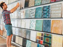 Fireplace Wall Tile by 10 Stylish Tile Options For Your Fireplace Surround Hgtv