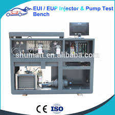 Injection Pump Test Bench Common Rail Diesel Injector Pump Repair Zqym618c Tester Disel Fuel