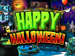 picture of happy halloween vgjunk halloween trick or treat pc