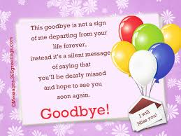 goodbye messages to colleagues 365greetings