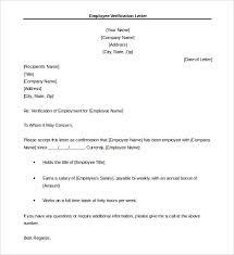 Sle Verification Letter For Tenant Visa Letter From Landlord 100 Images 15 Letter Of Employment