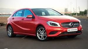 topgear magazine india car reviews review mercedes a class