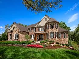 stunning henley country manor at toll brothers u0027 woodlands of