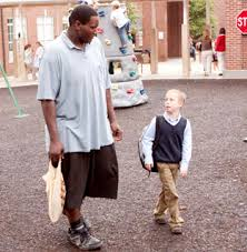 Collins Tuohy The Blind Side The Blind Side Quinton Aaron U2013 Big Michael Jaehead As Sj Tuohy