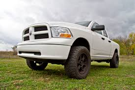 2012 dodge ram 1500 sport lifted zone offroad 3 5 combo lift kit d59