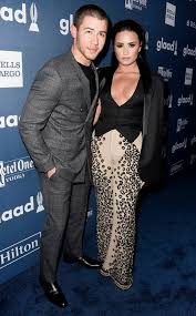 Big Cock Meme - demi lovato at glaad awards i actually have a bigger dick than nick