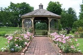 Botanical Gardens Images by Cornell Cooperative Extension Cutler Botanic Garden