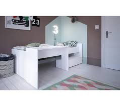 lit combin avec bureau lit bureau combiné
