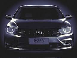 volkswagen bora modified 2015 vw bora spied undisguised china