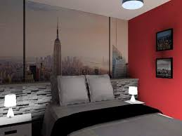 chambre en 3d chambre en 3d thème york