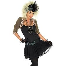 80 u0027s fancy dress costumes amazon co uk