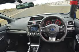2015 subaru wrx 2015 subaru wrx premium review video performancedrive