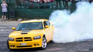 dodge charger sound drifting and burnouts srt hemi v8 4k ultrahd