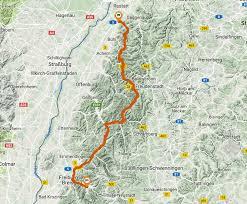 Baden Baden Wetter Le Tour Des Grandes Alpes U2013 Tag 1 Vom Bergischen Land In Den