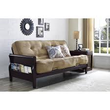 Pullout Bed Furniture Comfortable Metro Futon Sofabed For Modern Tufted Sofa