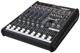 Best Small Mixing Desk The Best Podcast Mixers Pros Cons The Ones To Buy Audio