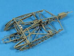 scalespot com zoukei mura 1 48 horten ho 229 build review