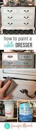 White Distressed Bedroom Furniture by Best 25 White Distressed Dresser Ideas Only On Pinterest