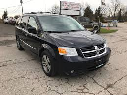 2010 Dodge Grand Caravan Cars In Lobo