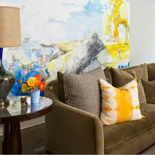 orange home and decor ciao newport beach molly sims on home and decor