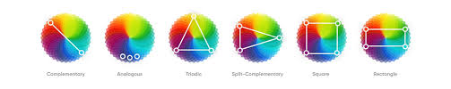 how to use colors in ui design u2013 prototypr