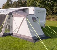 Sunncamp Air Awning Sunncamp Ultima Air Super Deluxe Grey Awning Annexe Uk World