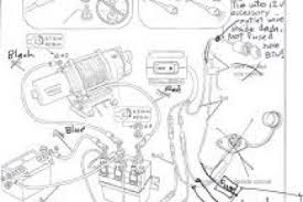 eagle winch 2500 wiring diagram eagle winch relay eagle trailer