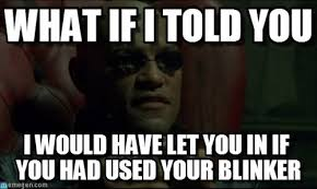 If Meme - what if told you the best of the matrix morpheus meme