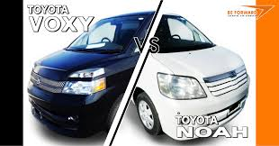 toyota ist wikipedia toyota voxy vs toyota noah used car comparison review