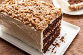 german chocolate cake recipe from 15 best chocolate cake recipes