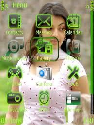 kajal name themes kajal agrawal for nokia e71 free download