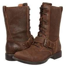 womens combat boots australia s shoes ugg australia marela combat boots 1005688