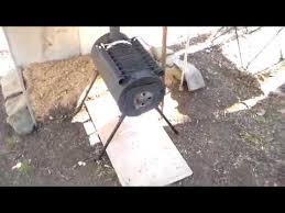 Diy Tent Wood Stove Proto 1 Youtube - wood heater for a tarp shelter for camping or bugging out youtube